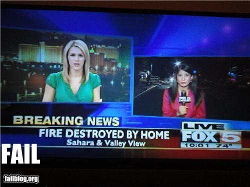 failboat fire headline house news - 3579589376