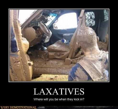 cars,laxatives,poop,scary,Terrifying
