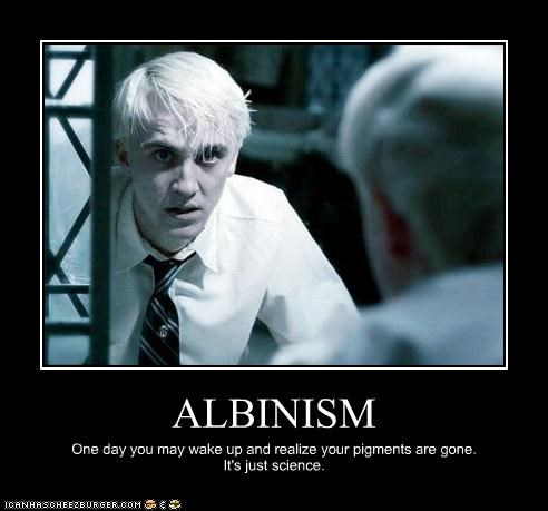 actor,albino,draco malfoy,Harry Potter,science,sci fi,tom felton