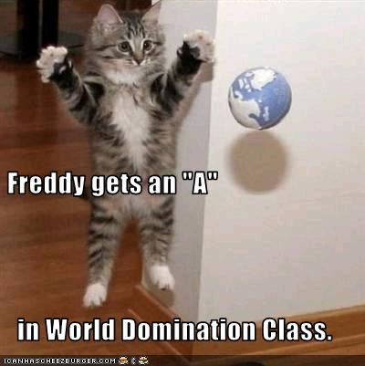 school,world domination