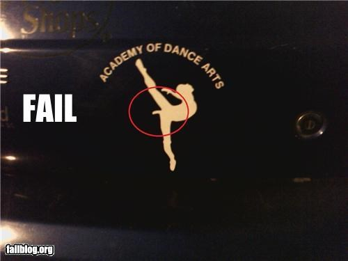 bumper sticker,dancer,failboat,inappropriate,p33n