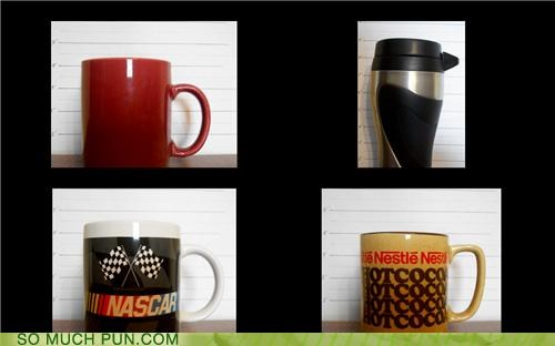 cops crime kitchen mugs puns - 3590663936