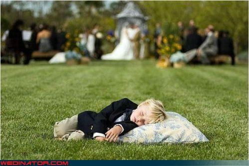 aww,cute,miscellaneous-oops,nap,Pillow,resting,ring bearer,sleeping,sleepytime