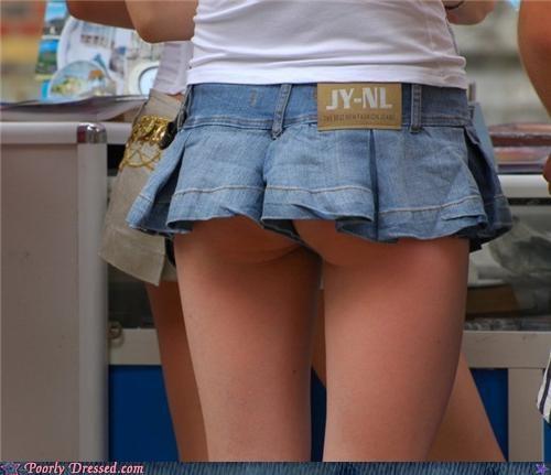 short shorts - 3592028160