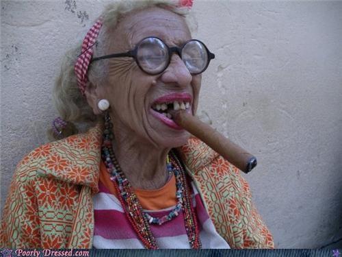 the elderly - 3592392192