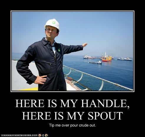 bp CEOs deepwater horizon disaster oil spill song tony hayward - 3596239104