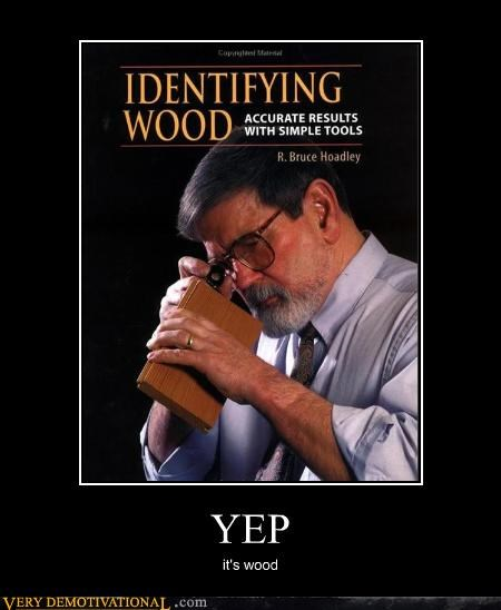 beard books Hall of Fame idiots reading school science wood
