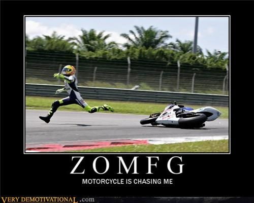 anthropomorphizing lols motorcycle omfg omg Terrifying zomfg - 3597206272