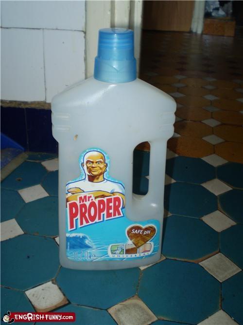 clean,proper
