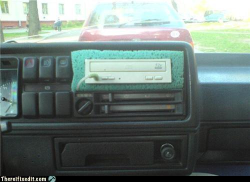 car computer mod radio sponge - 3598936832