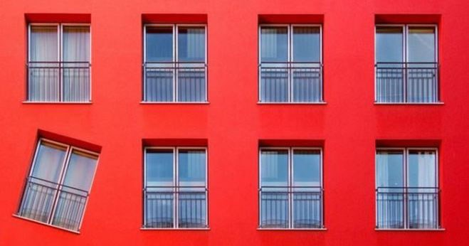 Collection of photos for people who have OCD that will totally annoy them and make them feel uncomfortable, obsessive compulsive disorder.