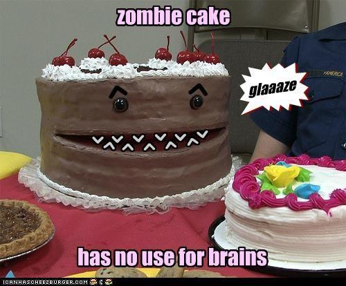 zombie cake has no use for brains } glaaaze } ^ ^ ^ ^ ^ ^ ^ ^ ^ ^ ^ ^ ^