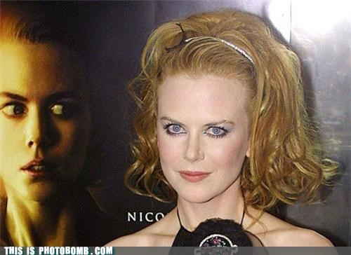 Celebrity Edition hollywood movies Nicole Kidman The Others - 3602278400