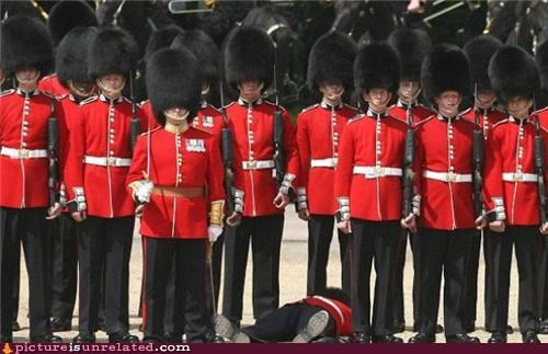 england guards passing out uniform wtf - 3611137792