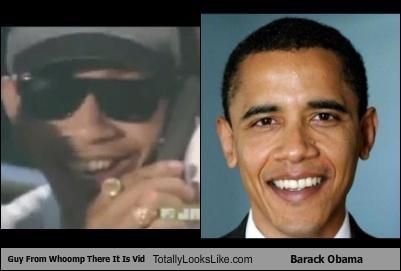 barack obama music video politician president - 3611573504