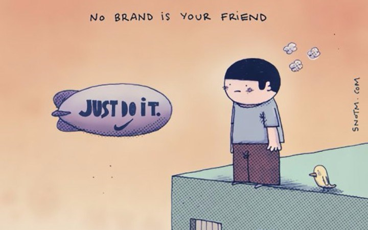 hard truths about life in 15 comics