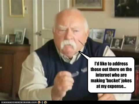 celebrity-pictures-wilford-brimley-bukket,wilford brimley