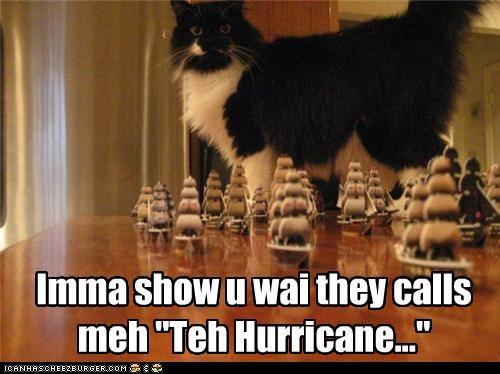hurricane nickname oh noes threats - 3615733248