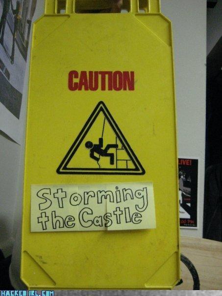 caution - 3617521920