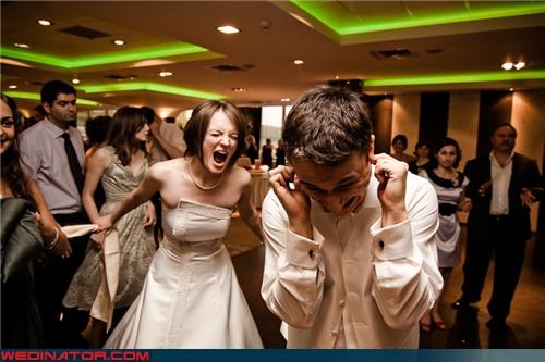 angry bride bridezilla Crazy Brides fashion is my passion fight foreshadowing groom groom FAIL Love Shack precursor psa technical difficulties wrong wtf - 3618080000