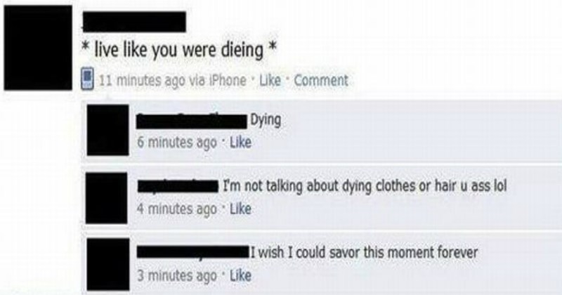 Wins and Fails From the Wild World of Facebook