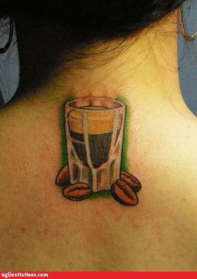 boobies brand loyalty drinking words