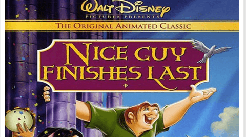 New titles for the disney films