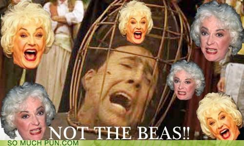 This Would Bea A Far Better Remake