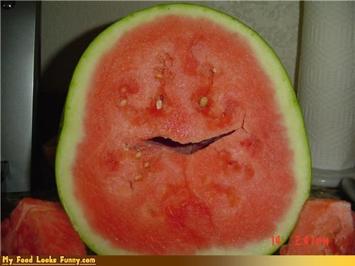 eyes,face,fruits-veggies,melon,seeds,watermelon