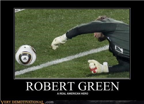 england FAILS football Robert Green Sad soccer sports world cup - 3637239040