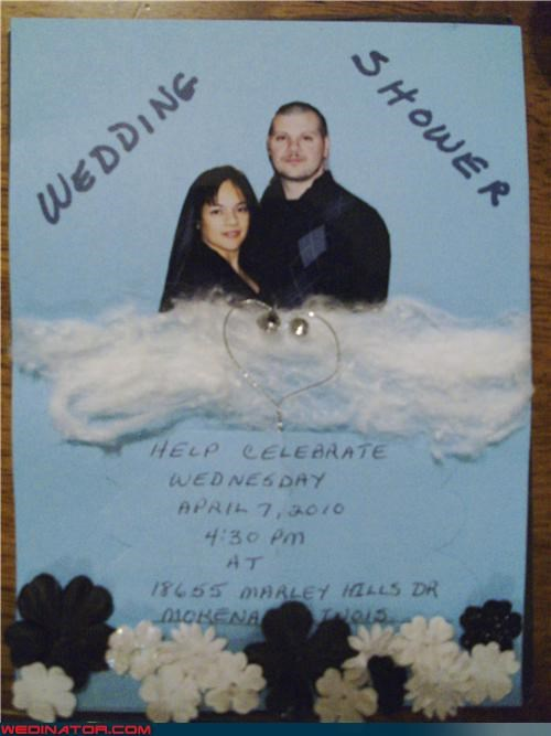invitation handmade cheap weird - 3639401728