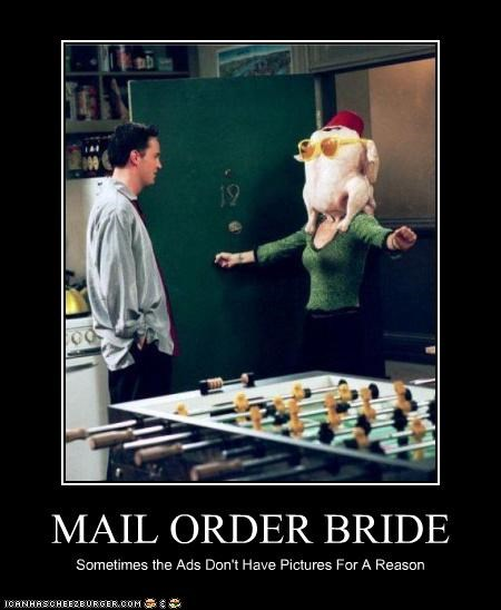 food friends marriage matthew perry sitcoms ugly - 3641525760