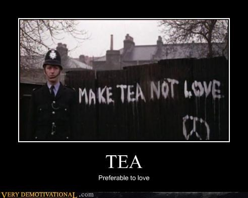 hilarious love monty python tea the english