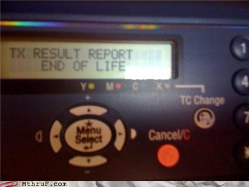 failure,printer,results,suicide