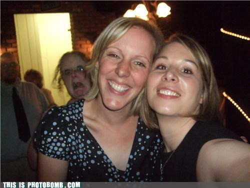 epic i can see into forever Impending Doom photobomb the fear - 3655879680