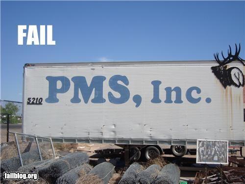 acronyms company name failboat lady business - 3655951104