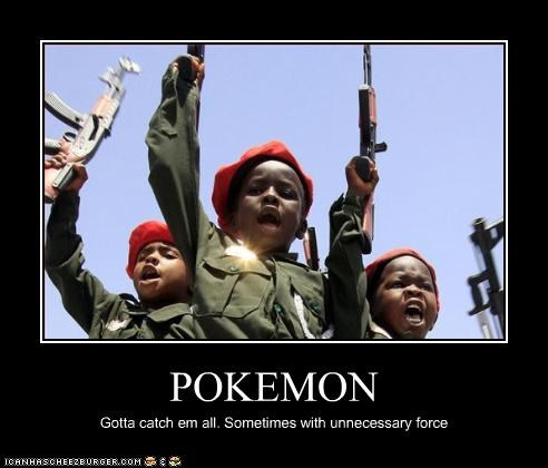 demotivational,funny,kids,lolz,soldiers,toys,wtf