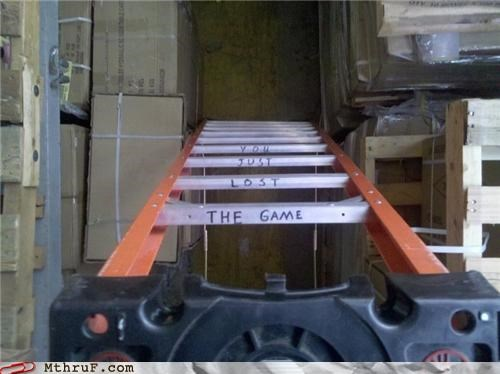 4chan awesome basic instructions boredom clever decoration graffiti hardware inside joke ladder meme nerd joke prank pwned sage sass screw you sharpie sneaky stupid the game warehouse wiseass work smarter not harder workplace safety - 3661763840