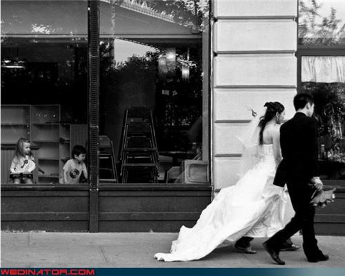bride fashion is my passion funny wedding photos groom miscellaneous-oops surprise were-in-love wtf - 3667125504