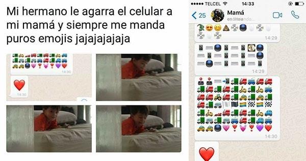 hermandad emoji