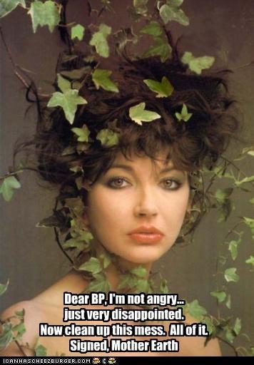 bp Kate Bush musician nature oil the environment - 3674192128