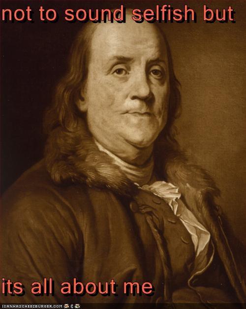 Benjamin Franklin hip hop money - 3674329600