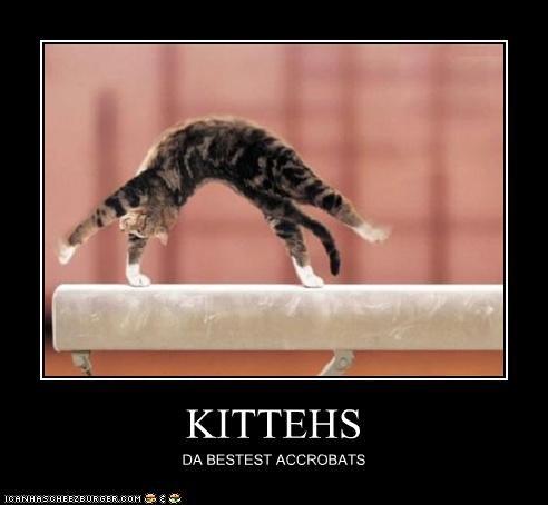 acrobats,gymnastics