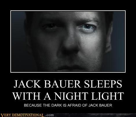 Image result for Jack Bauer meme