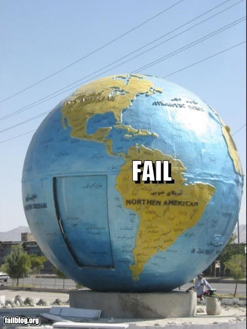 door failboat geography globe north america - 3679729408