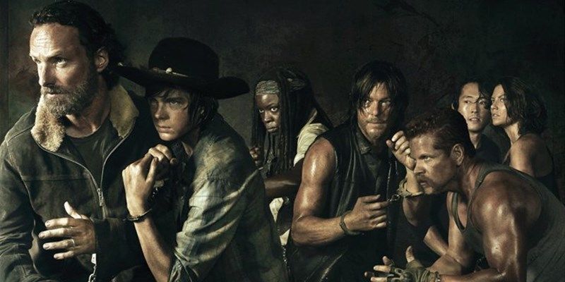 premiere,recap,The Walking Dead