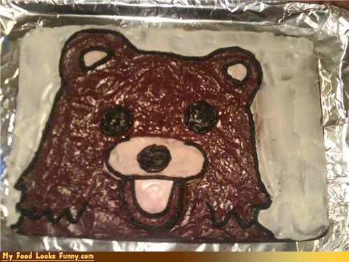 birthday cake cake children kids pedobear Sweet Treats - 3691102208