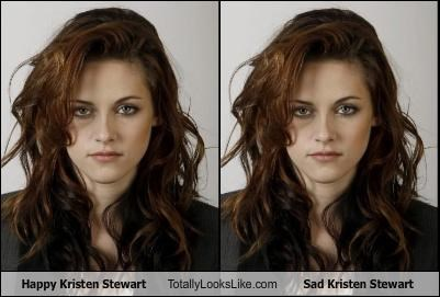actress Hall of Fame happy kristen stewart Sad twilight - 3692472576