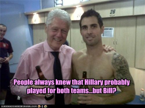 people-always-knew-that-hillary-played-for-both-teams-but-bill - 3692532480
