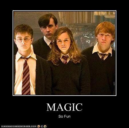 Daniel Radcliffe emma watson fun Harry Potter magic Matthew Lewis movies quidditch rupert grint sci fi sports world cup - 3693392384